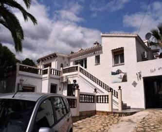 Dénia,Alicante,España,3 Bedrooms Bedrooms,3 BathroomsBathrooms,Chalets,17023