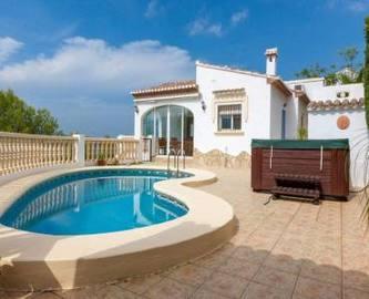 Orba,Alicante,España,5 Bedrooms Bedrooms,3 BathroomsBathrooms,Chalets,17028