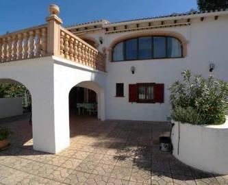 Orba,Alicante,España,3 Bedrooms Bedrooms,2 BathroomsBathrooms,Chalets,17031