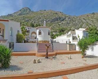 Benichembla,Alicante,España,2 Bedrooms Bedrooms,1 BañoBathrooms,Chalets,17088