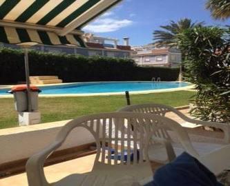 Dénia,Alicante,España,2 Bedrooms Bedrooms,2 BathroomsBathrooms,Chalets,17098