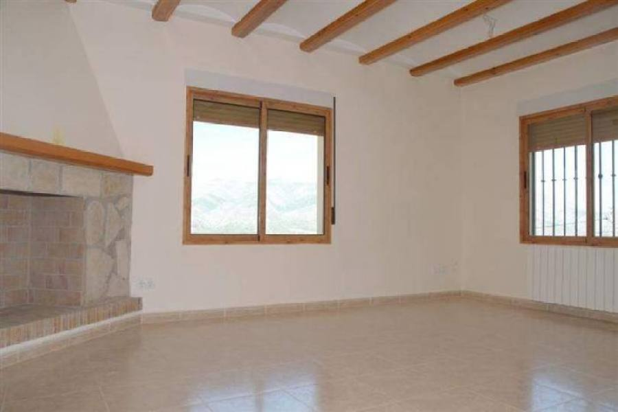 Orba,Alicante,España,3 Bedrooms Bedrooms,2 BathroomsBathrooms,Chalets,17099