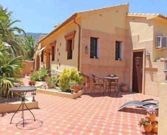 Parcent,Alicante,España,4 Bedrooms Bedrooms,2 BathroomsBathrooms,Chalets,17106