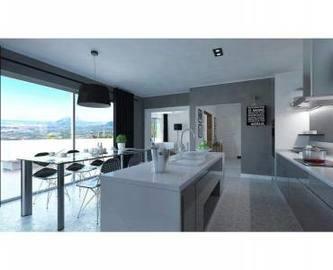 Dénia,Alicante,España,4 Bedrooms Bedrooms,5 BathroomsBathrooms,Chalets,17132