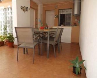 Benidoleig,Alicante,España,3 Bedrooms Bedrooms,3 BathroomsBathrooms,Chalets,17157