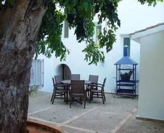 Dénia,Alicante,España,3 BathroomsBathrooms,Chalets,17163