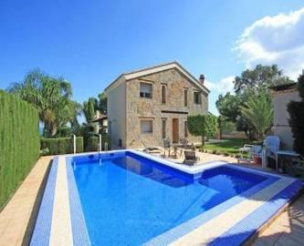 Dénia,Alicante,España,4 Bedrooms Bedrooms,4 BathroomsBathrooms,Chalets,17168