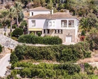 Orba,Alicante,España,6 Bedrooms Bedrooms,4 BathroomsBathrooms,Chalets,17171