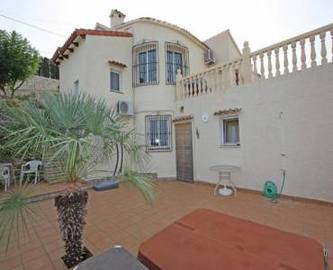 Benidoleig,Alicante,España,3 Bedrooms Bedrooms,2 BathroomsBathrooms,Chalets,17193