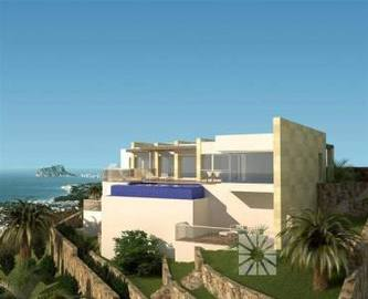 Benitachell,Alicante,España,5 Bedrooms Bedrooms,4 BathroomsBathrooms,Chalets,17234