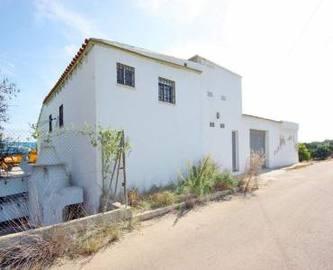 El Verger,Alicante,España,2 Bedrooms Bedrooms,2 BathroomsBathrooms,Chalets,17295