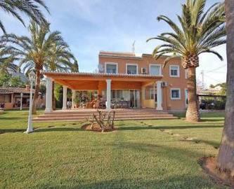 Javea-Xabia,Alicante,España,5 Bedrooms Bedrooms,3 BathroomsBathrooms,Chalets,17315