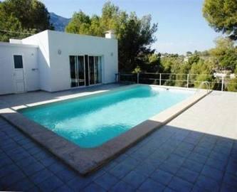 Dénia,Alicante,España,5 Bedrooms Bedrooms,4 BathroomsBathrooms,Chalets,17331