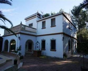 Dénia,Alicante,España,4 Bedrooms Bedrooms,3 BathroomsBathrooms,Chalets,17337