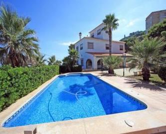 Dénia,Alicante,España,7 Bedrooms Bedrooms,3 BathroomsBathrooms,Chalets,17345