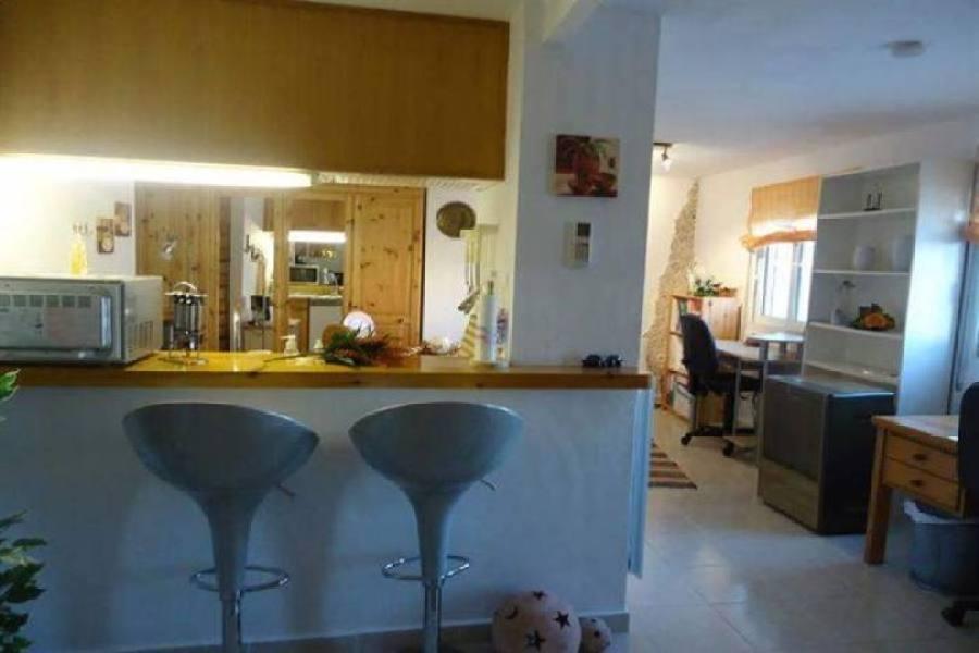 Dénia,Alicante,España,4 Bedrooms Bedrooms,4 BathroomsBathrooms,Chalets,17363