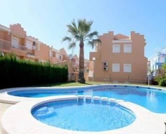 Dénia,Alicante,España,4 Bedrooms Bedrooms,2 BathroomsBathrooms,Chalets,17375