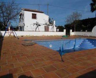 Pedreguer,Alicante,España,7 Bedrooms Bedrooms,2 BathroomsBathrooms,Chalets,17387