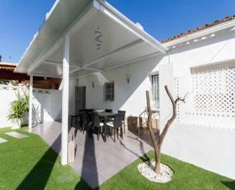 Dénia,Alicante,España,2 Bedrooms Bedrooms,1 BañoBathrooms,Chalets,17507