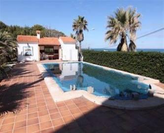 Dénia,Alicante,España,5 Bedrooms Bedrooms,3 BathroomsBathrooms,Chalets,17531