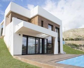 Benidorm,Alicante,España,3 Bedrooms Bedrooms,3 BathroomsBathrooms,Chalets,17541