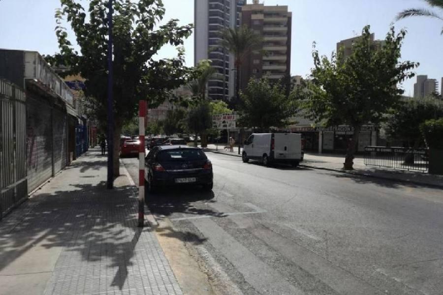 Benidorm,Alicante,España,Cocheras,17550