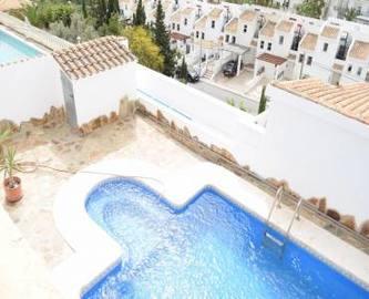 La Nucia,Alicante,España,3 Bedrooms Bedrooms,2 BathroomsBathrooms,Chalets,17570