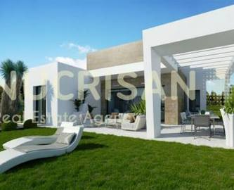 Algorfa,Alicante,España,3 Bedrooms Bedrooms,2 BathroomsBathrooms,Chalets,17596