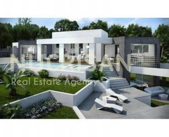 Javea-Xabia,Alicante,España,4 Bedrooms Bedrooms,4 BathroomsBathrooms,Chalets,17601