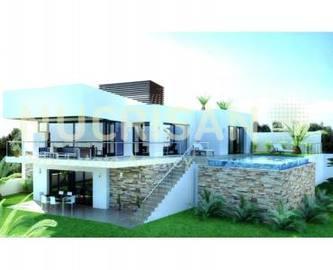 Pego,Alicante,España,3 Bedrooms Bedrooms,2 BathroomsBathrooms,Chalets,17617