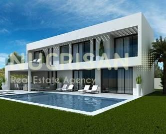 Elche,Alicante,España,4 Bedrooms Bedrooms,3 BathroomsBathrooms,Chalets,17654