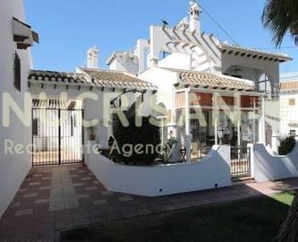 Torrevieja,Alicante,España,2 Bedrooms Bedrooms,1 BañoBathrooms,Chalets,17703