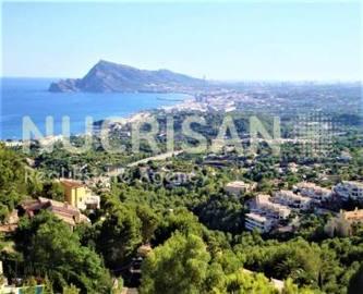 Altea,Alicante,España,4 Bedrooms Bedrooms,2 BathroomsBathrooms,Chalets,17738