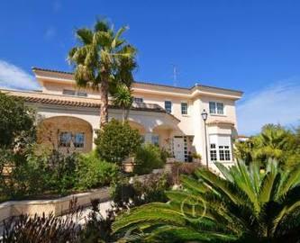 el Campello,Alicante,España,5 Bedrooms Bedrooms,6 BathroomsBathrooms,Chalets,17779