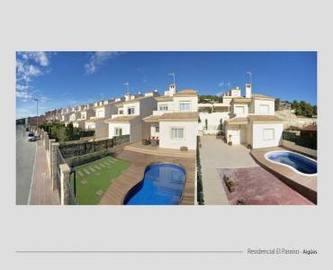 Aigües,Alicante,España,3 Bedrooms Bedrooms,3 BathroomsBathrooms,Chalets,17842