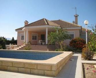 Mutxamel,Alicante,España,3 Bedrooms Bedrooms,1 BañoBathrooms,Chalets,17844