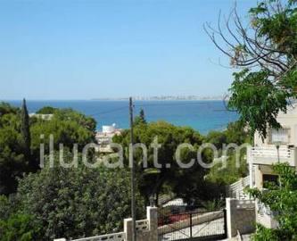 el Campello,Alicante,España,5 Bedrooms Bedrooms,3 BathroomsBathrooms,Chalets,17860