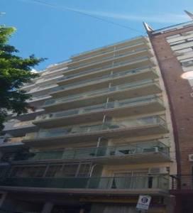 Rosario,Santa Fe,Argentina,1 BañoBaños,Apartamentos,Balcarce,5,1151