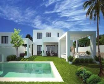 Moraira,Alicante,España,3 Bedrooms Bedrooms,3 BathroomsBathrooms,Chalets,18075
