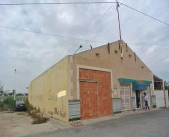 Rojales,Alicante,España,Nave industrial,18100