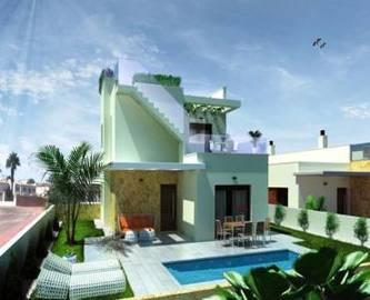 Rojales,Alicante,España,3 Bedrooms Bedrooms,2 BathroomsBathrooms,Chalets,18114
