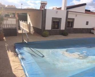 Torrevieja,Alicante,España,3 Bedrooms Bedrooms,2 BathroomsBathrooms,Chalets,18115