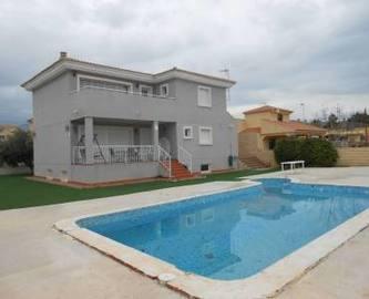 San Vicente del Raspeig,Alicante,España,3 Bedrooms Bedrooms,3 BathroomsBathrooms,Chalets,18884