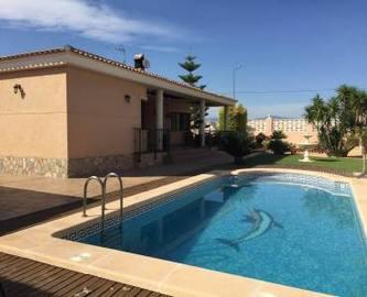 San Vicente del Raspeig,Alicante,España,3 Bedrooms Bedrooms,2 BathroomsBathrooms,Chalets,18886