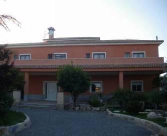 Elche,Alicante,España,6 Bedrooms Bedrooms,6 BathroomsBathrooms,Chalets,18900