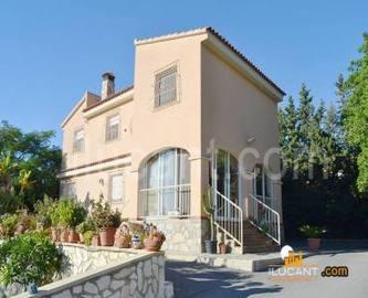 Mutxamel,Alicante,España,4 Bedrooms Bedrooms,3 BathroomsBathrooms,Chalets,18955