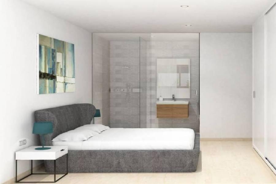Rojales,Alicante,España,3 Bedrooms Bedrooms,2 BathroomsBathrooms,Chalets,19011