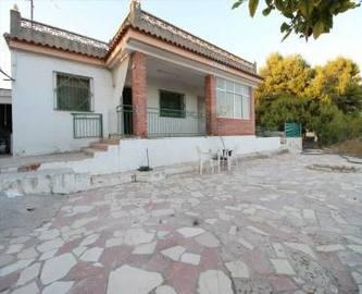 El Rebolledo,Alicante,España,3 Bedrooms Bedrooms,1 BañoBathrooms,Chalets,19041