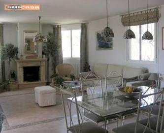 Mutxamel,Alicante,España,3 Bedrooms Bedrooms,2 BathroomsBathrooms,Chalets,19316