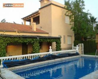 San Vicente del Raspeig,Alicante,España,8 Bedrooms Bedrooms,3 BathroomsBathrooms,Chalets,19321